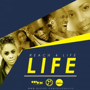 Reach4Life – New song & Evangelical Movement