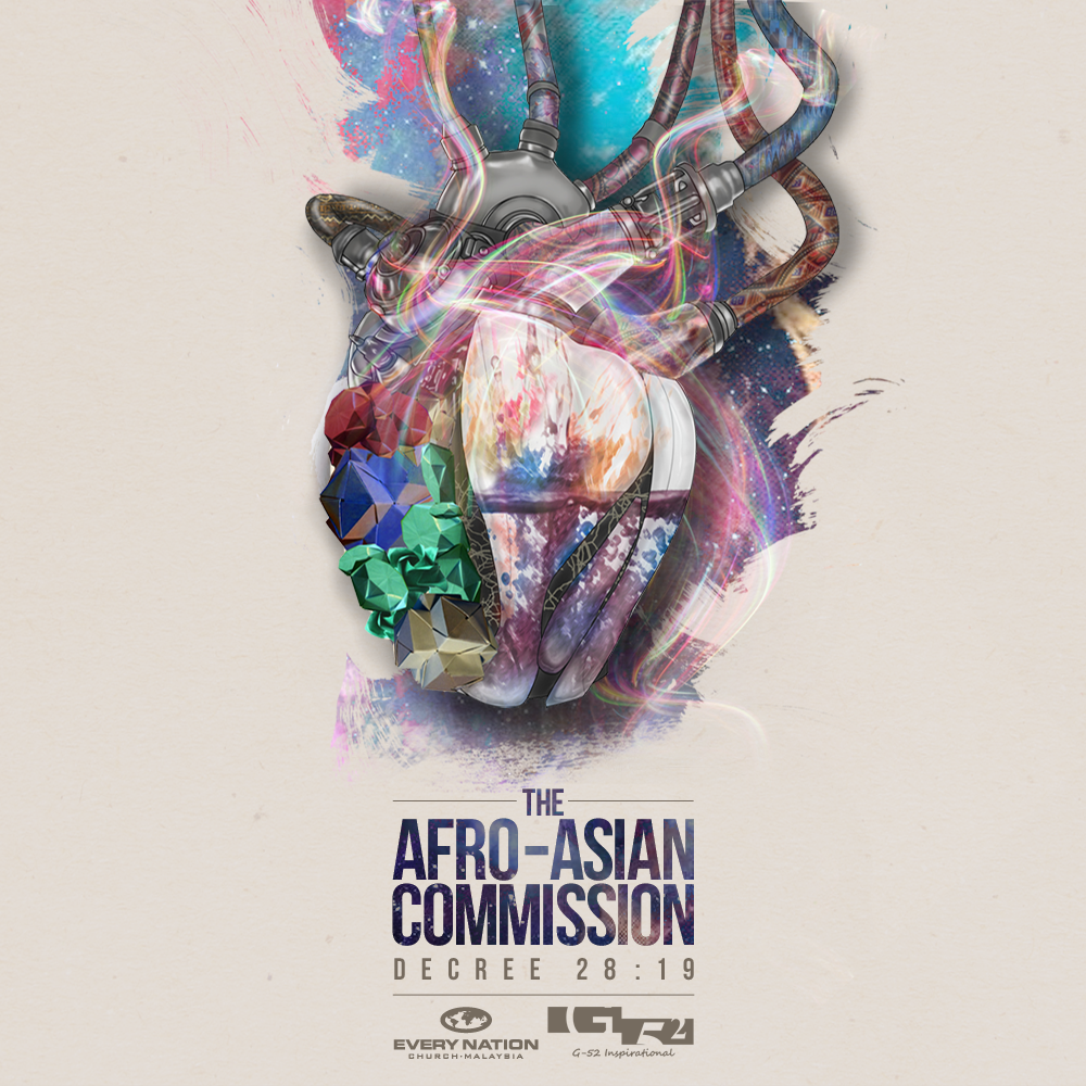 The Decree2819 Project – The Afro-Asian Commission